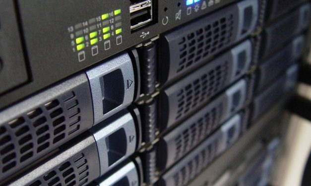 Your Web Hosting Has Been Upgraded!