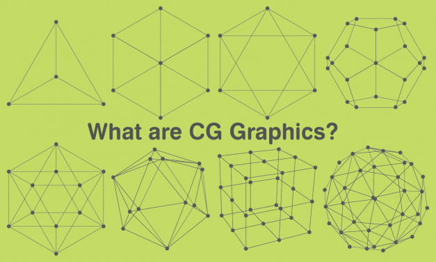 Illustrate Your Process With COMPUTER-GENERATED Graphics