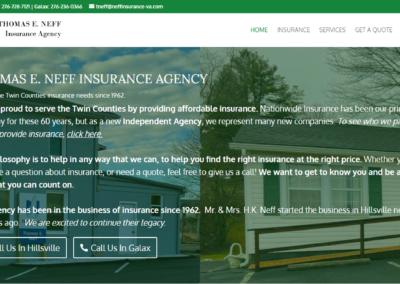 Thomas E. Neff Insurance Agency